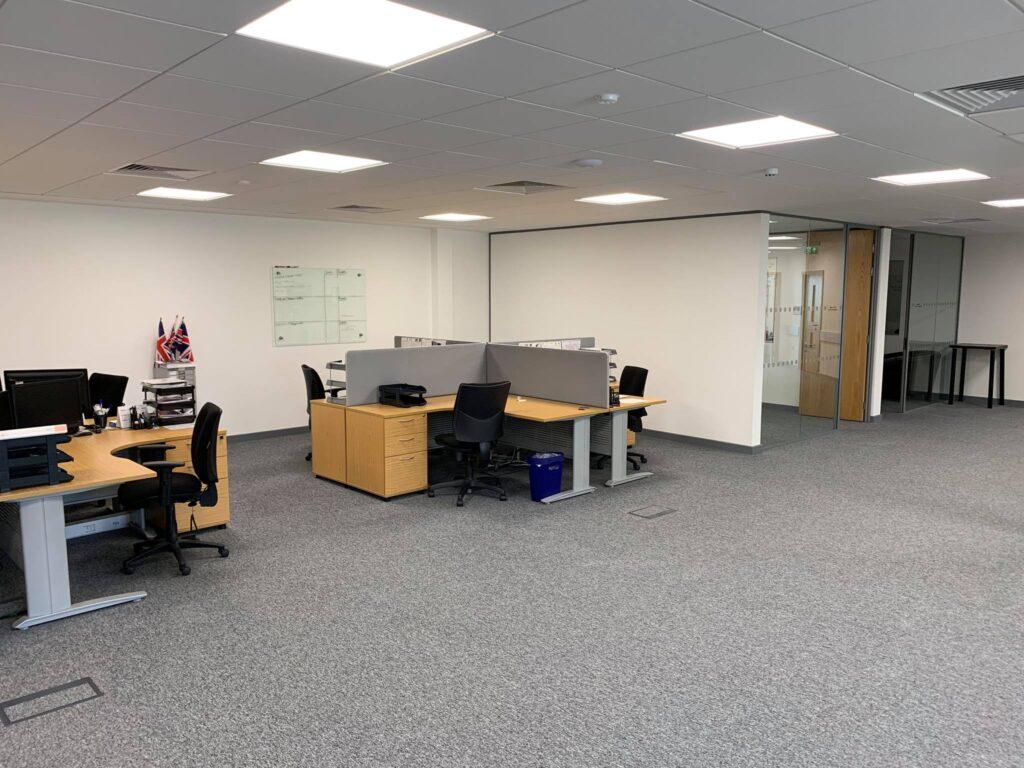 Office Area 2